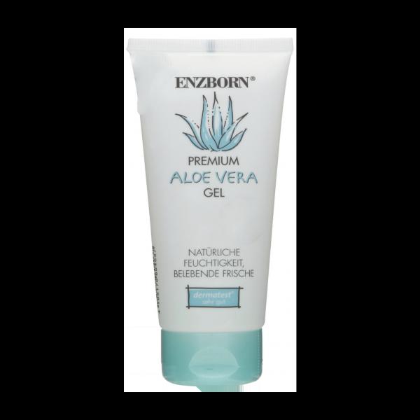 ENZBORN - Aloe Vera gel (30 ml)