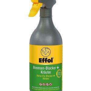 Effol - bylinný repelentní sprej