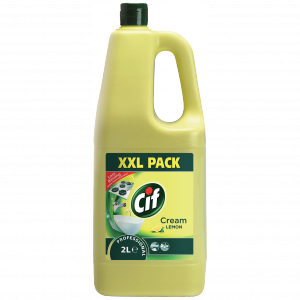 Cif Professional Lemon Cream