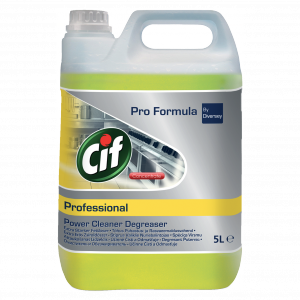 Cif Professional Power Cleaner Degreaser (koncentrát)
