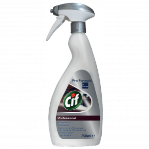 Cif Professional Wood Polish