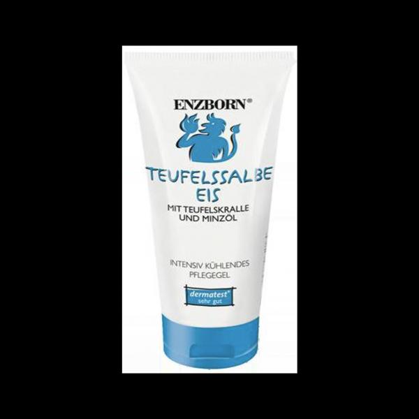 ENZBORN - Teufelssalbe chladivý gel