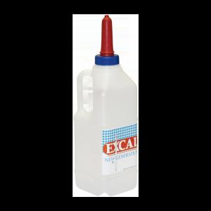 Krmná láhev plastová 2 l