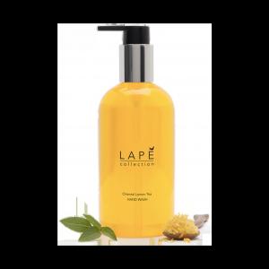 LAPE Collection Mýdlo na ruce s orientální vůní citronového čaje