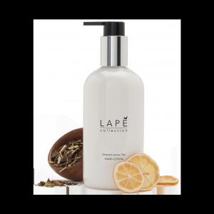 LAPE Collection Krém na ruce s orientální vůní citronového čaje