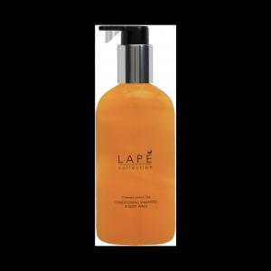 LAPE Collection Šampon a sprchový gel s orientální vůní citronového čaje