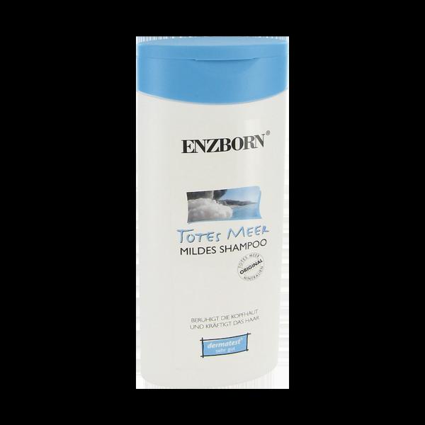 ENZBORN - Šampon z Mrtvého moře (30 ml)