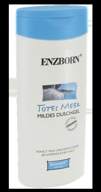 ENZBORN - Šampon z Mrtvého moře