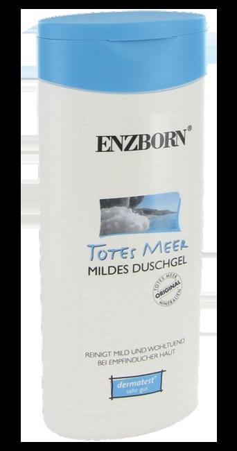 ENZBORN - Sprchový gel z Mrtvého moře