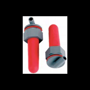 Náhradní ventil s dudlíkem