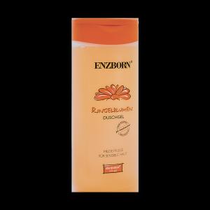 ENZBORN - Sprchový gel s měsíčkem (30 ml)