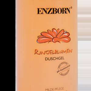 ENZBORN - Sprchový gel s měsíčkem